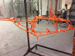 #Utah Advanced Powder Coating